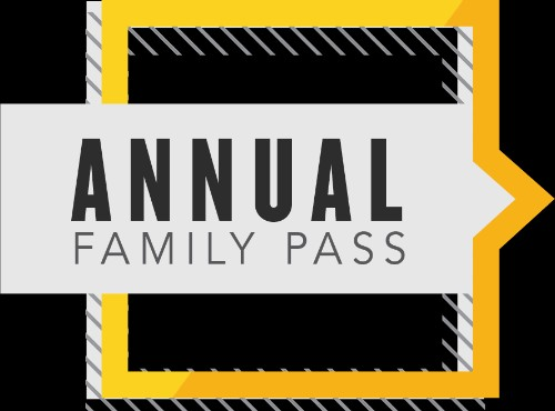 Annual Family Pass