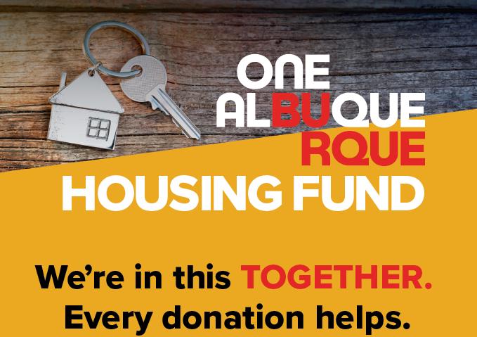 CABQ Housing Fund