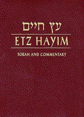 Etz Hayim Chumash