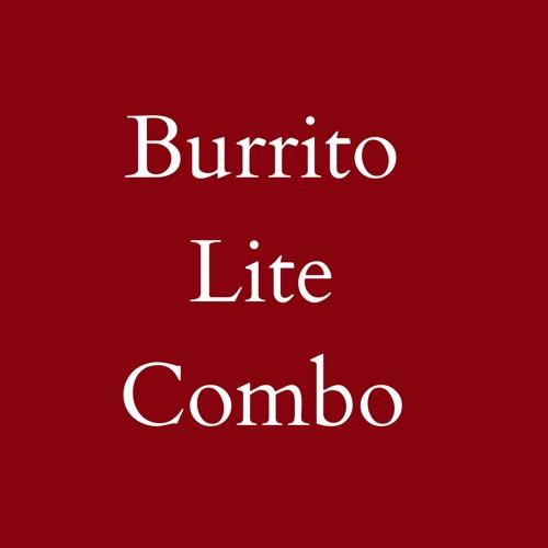 Burrito Lite Combo with Coffee until 11: 00