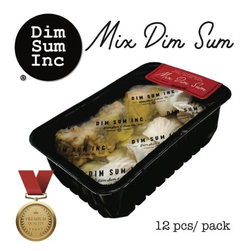 Mix Dim Sum