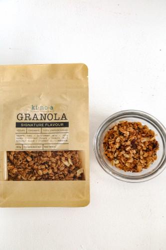 Housemade GF Granola 300 gr