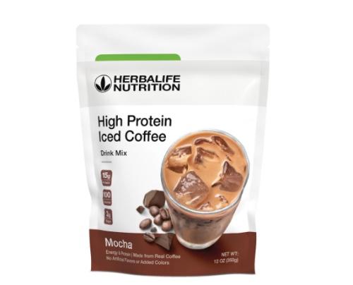 Choose your Mocha Coffee flavor
