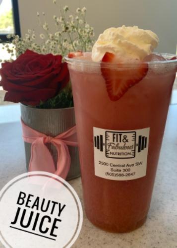 Beauty Juice
