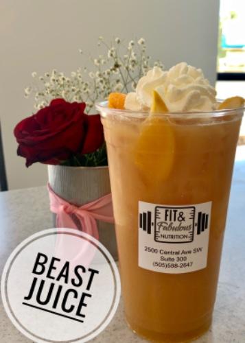 Beast Juice