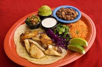 D/I Los Cuates Fish Tacos