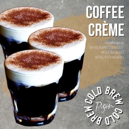 Coffee Crème