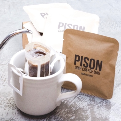 Drip Coffee Sachet
