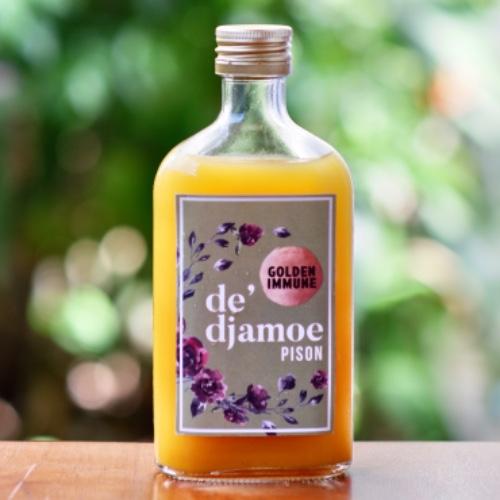 Jamu - Golden Immune