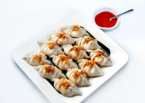 Steam Dumpling / Choi Pan