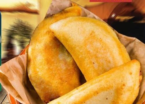 Regular Empanadas