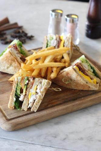 Club Sandwich (P)