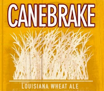 Canebrake Wheat Ale
