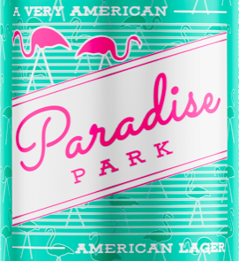 Paradise Park Lager