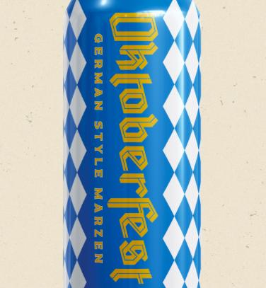 Oktoberfest German Style Marzen