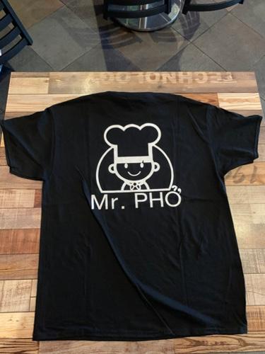 Mr. Pho T-Shirts