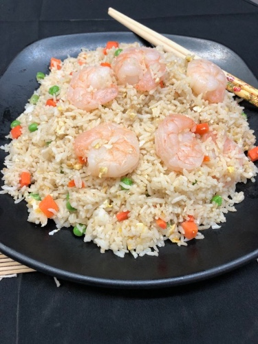 18. Fried Rice/ Com Chien