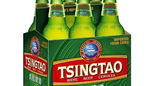 143 - Imported Beers - Bia Ngoài Nước
