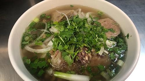 11 - Special Beef Noodle Saigon - Phở Sài Gòn Đặc Biệt