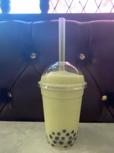 139 - Avocado - Shake-Sinh Tố Bơ (with tapioca add $0.75)