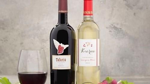 145 - Wines - Rượu Đỏ Rượu Trắng