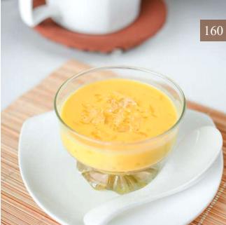 Sago Mango Pomelo (cold)