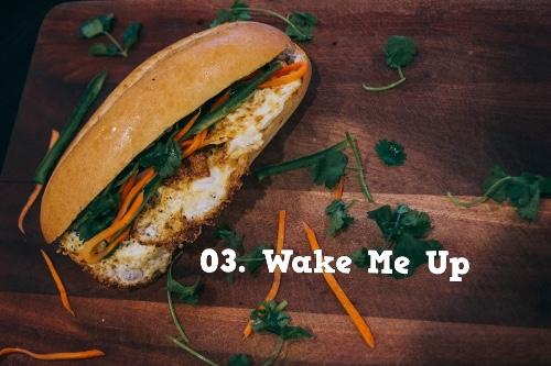 Wake Mi Up (BM Trứng Opla)