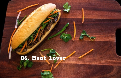 Meat Lover (BM Thịt Nướng)