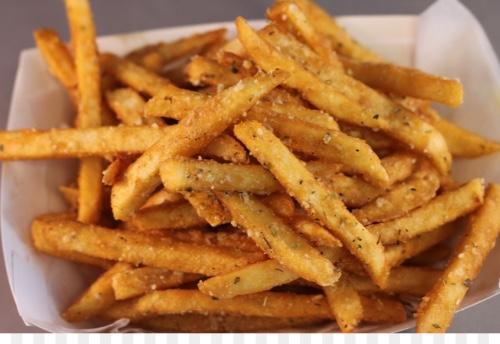 Cajun Potato Fries (khoai cay lớn)