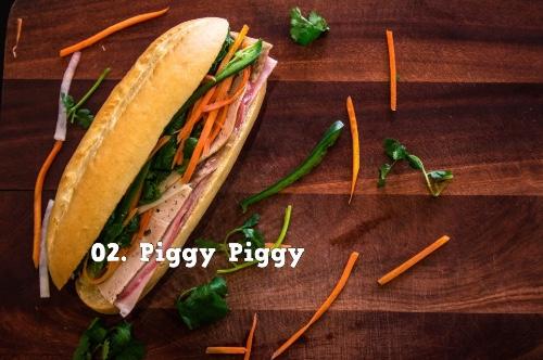Piggy Piggy (BM Đặc Biệt)