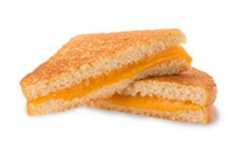 Grilled Cheese Meal
