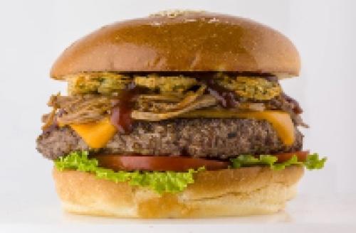 Texas Burger (preset as 1/3 Lb. Burger)