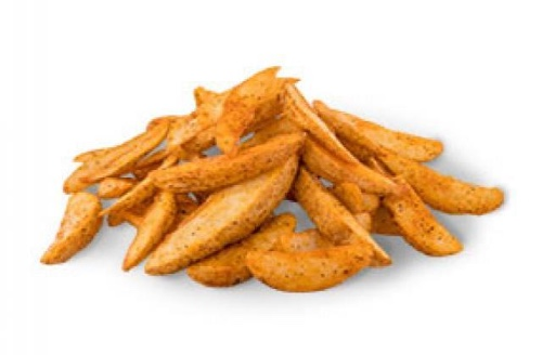 Wedge Cut Fries