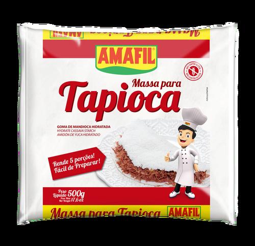 Yuca Flour