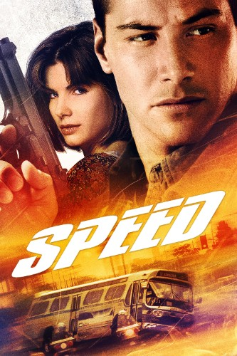 Speed (September 25, 2020)