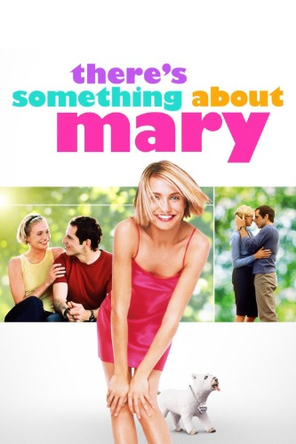 There's Something About Mary (Friday, October 02, 2020)