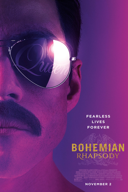 Bohemian Rhapsody (Saturday, October 03, 2020)