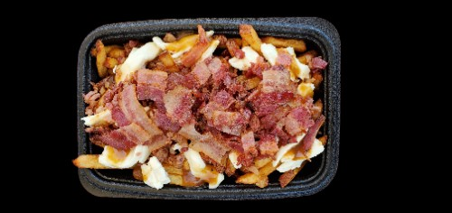 Bacon Poutine