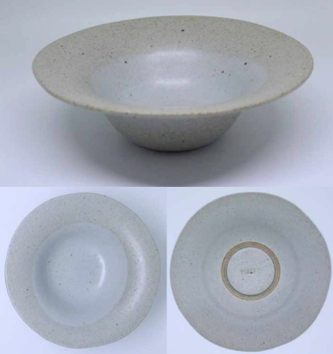 Small Soup Plate