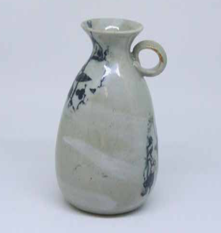Consomme Jug