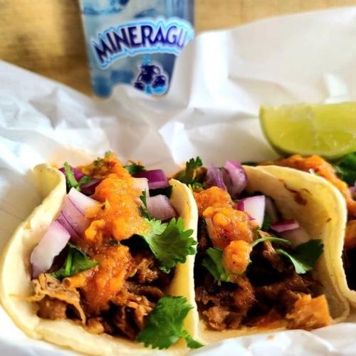 Street Tacos Chingones