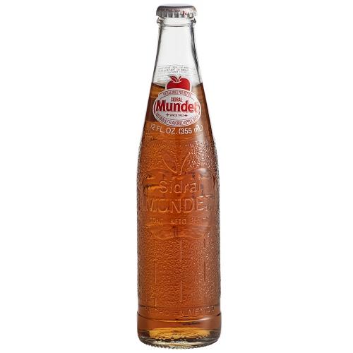 Soda de Manzana
