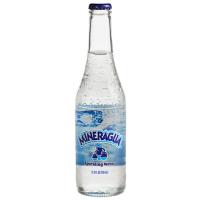 Soda de Agua Mineral