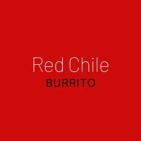 Red Chile Burrito