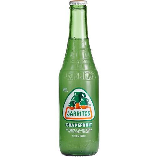 Soda de Toronja