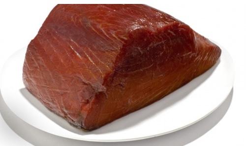Tuna, Smoked