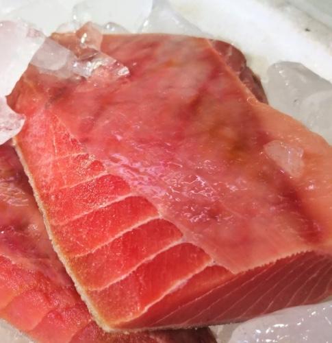 Tuna, Toro