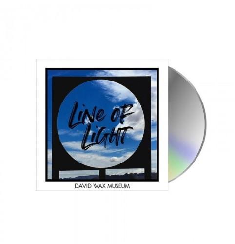 CD - Line of Light