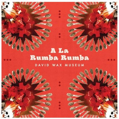 CD - A La Rumba Rumba EP