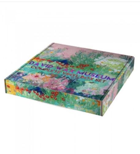 Vinyl  - DWM Box Set